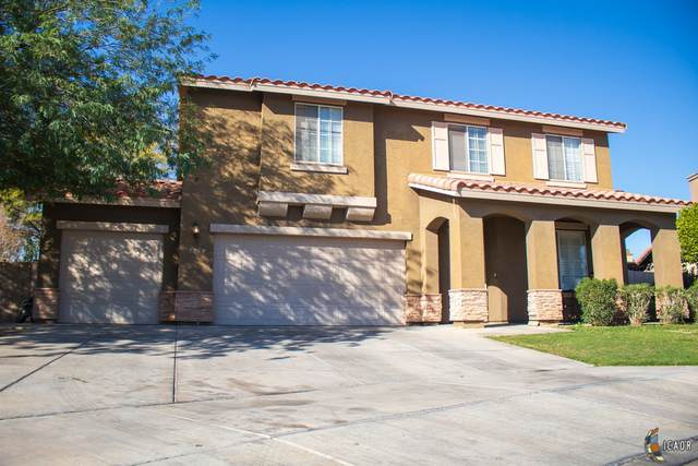 1269 Peridot Ct, Calexico, CA 92231 (MLS #21695982IC) :: Duflock & Associates Real Estate Inc.