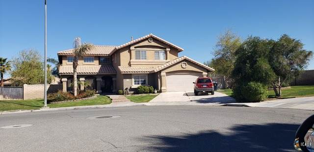 1233 E Jasmine St, Calexico, CA 92231 (MLS #21696646IC) :: Duflock & Associates Real Estate Inc.