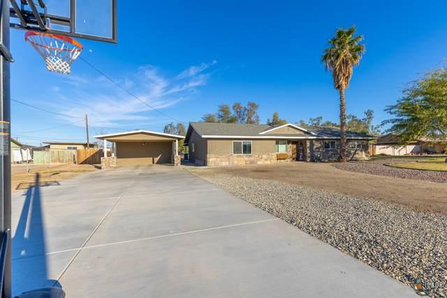 2636 Nance Rd, Imperial, CA 92251 (MLS #21697688IC) :: DMA Real Estate