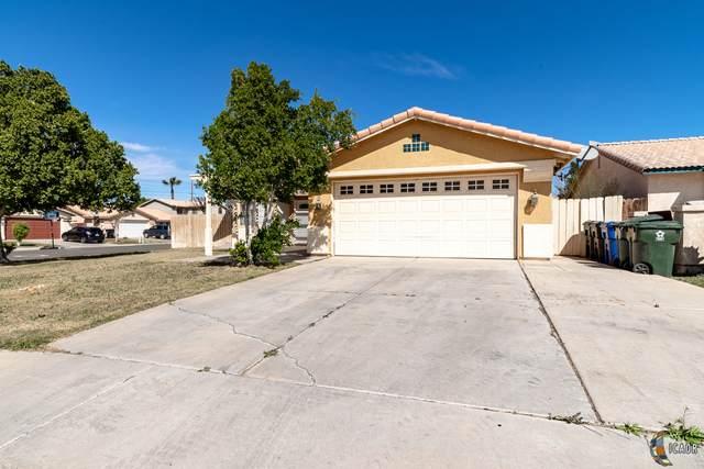 679 Baywood St, Imperial, CA 92251 (MLS #21702320IC) :: Duflock & Associates Real Estate Inc.