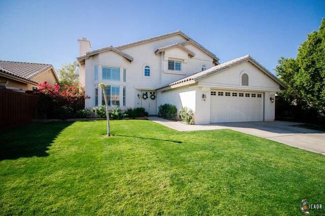 2641 Lenrey Ave, El Centro, CA 92243 (MLS #21702334IC) :: Duflock & Associates Real Estate Inc.
