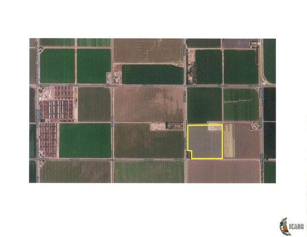 0 South Date 4A, El Centro, CA 92243 (MLS #21702622IC) :: DMA Real Estate