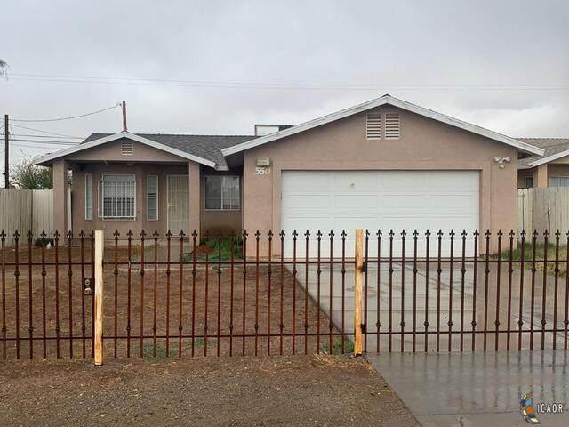 550 E Bonita Pl, Calipatria, CA 92233 (MLS #21702756IC) :: Duflock & Associates Real Estate Inc.