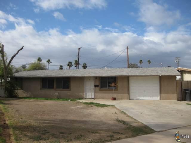 1531 Wensley Ave, El Centro, CA 92243 (MLS #21704102IC) :: Duflock & Associates Real Estate Inc.
