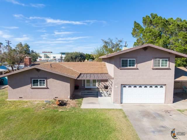 1416 Aurora Dr, El Centro, CA 92243 (MLS #21707728IC) :: Duflock & Associates Real Estate Inc.