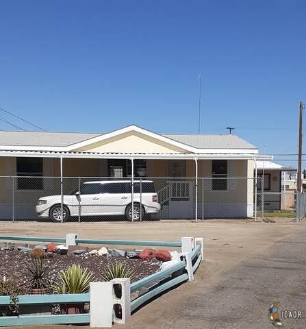 1697 W Adams, Space 4, El Centro, CA 92243 (MLS #21711710IC) :: Duflock & Associates Real Estate Inc.