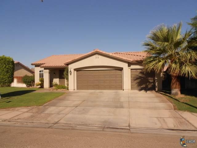 1276 Zircon Ct, Calexico, CA 92231 (MLS #21712270IC) :: Duflock & Associates Real Estate Inc.