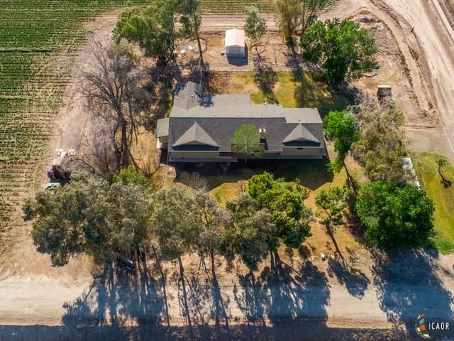 2995 La Brucherie Rd, Imperial, CA 92251 (MLS #21717816IC) :: Capital Real Estate