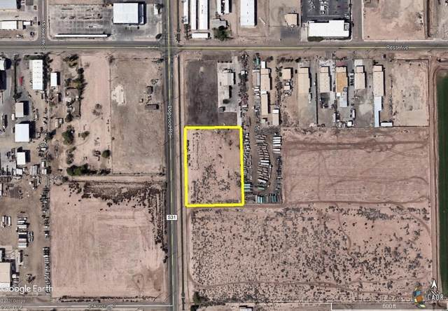 0 Dogwood Rd, El Centro, CA 92243 (MLS #21717838IC) :: Duflock & Associates Real Estate Inc.