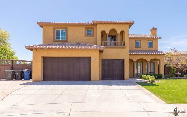 2613 Elm Cir, El Centro, CA 92243 (MLS #21718122IC) :: Duflock & Associates Real Estate Inc.