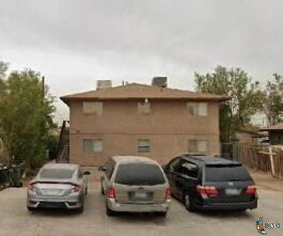 941 E 4TH St, Calexico, CA 92231 (MLS #21719704IC) :: Duflock & Associates Real Estate Inc.