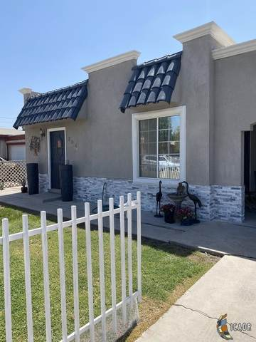 264 Robert Kennedy St, Calexico, CA 92231 (MLS #21720190IC) :: Duflock & Associates Real Estate Inc.