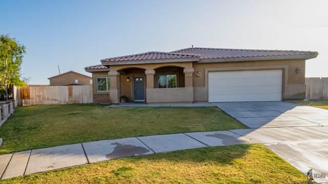 1518 Farmer Dr, El Centro, CA 92243 (MLS #21720938IC) :: Duflock & Associates Real Estate Inc.