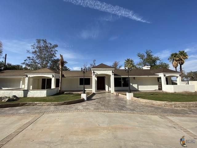 898 W Ross Rd, El Centro, CA 92243 (MLS #21721248IC) :: DMA Real Estate