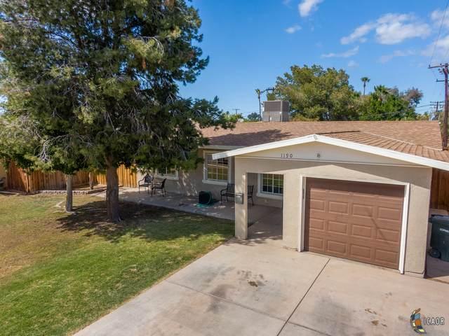 1190 Ocotillo Dr, El Centro, CA 92243 (MLS #21724638IC) :: Duflock & Associates Real Estate Inc.