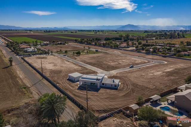 1496 Magnolia Cir, El Centro, CA 92243 (MLS #21725054IC) :: DMA Real Estate