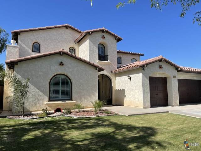2914 Wensley Ave, El Centro, CA 92243 (MLS #21727688IC) :: Duflock & Associates Real Estate Inc.
