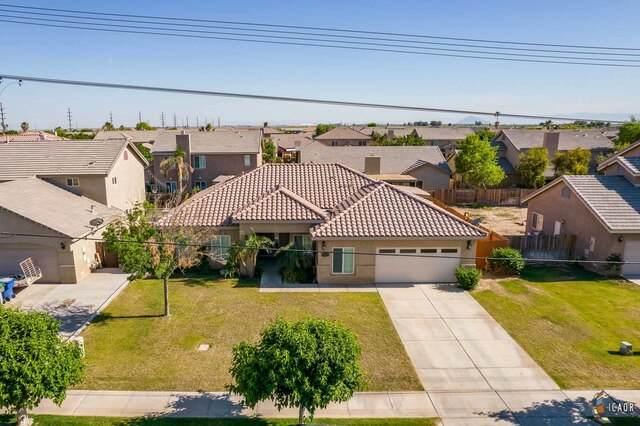 1172 W Legion Rd, Brawley, CA 92227 (MLS #21727878IC) :: Duflock & Associates Real Estate Inc.