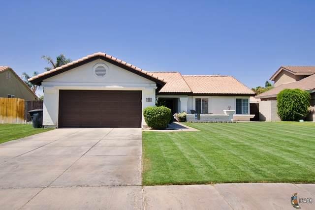 2456 Ross Ave, El Centro, CA 92243 (MLS #21728328IC) :: Duflock & Associates Real Estate Inc.
