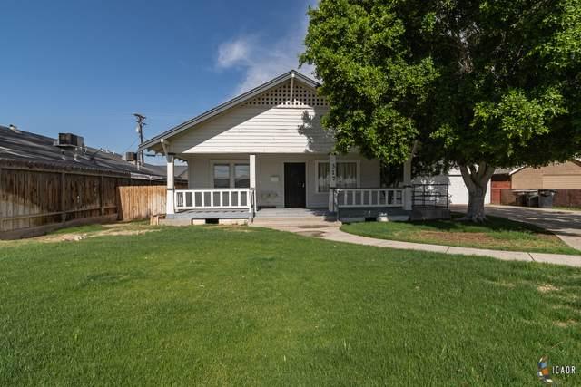 317 S Imperial Ave, Imperial, CA 92251 (MLS #21729014IC) :: Duflock & Associates Real Estate Inc.