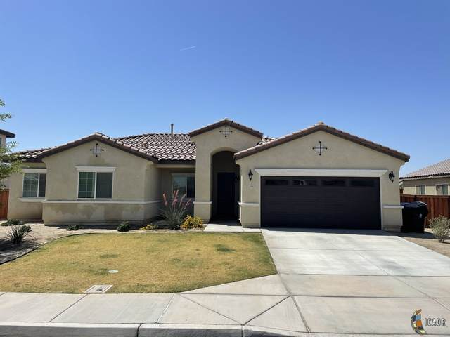 150 W Sampson St, Imperial, CA 92251 (MLS #21730396IC) :: Duflock & Associates Real Estate Inc.