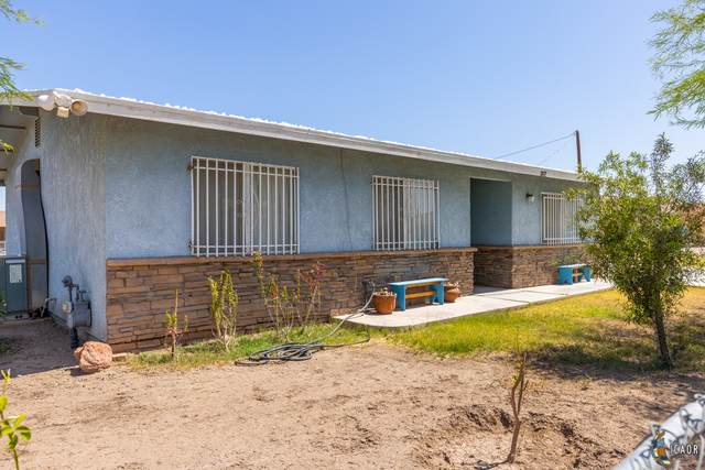 302 E Hamilton Ave, El Centro, CA 92243 (MLS #21731026IC) :: Duflock & Associates Real Estate Inc.