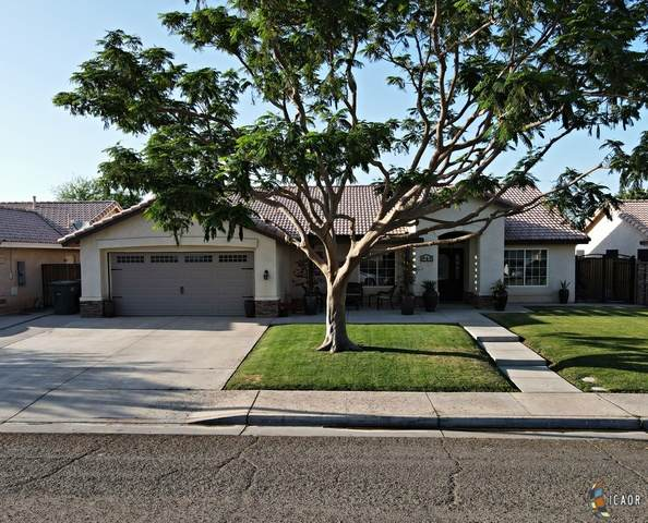 949 Calle Del Cielo, Brawley, CA 92227 (MLS #21731290IC) :: Duflock & Associates Real Estate Inc.