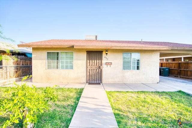 435 Vine St, El Centro, CA 92243 (MLS #21731950IC) :: Duflock & Associates Real Estate Inc.