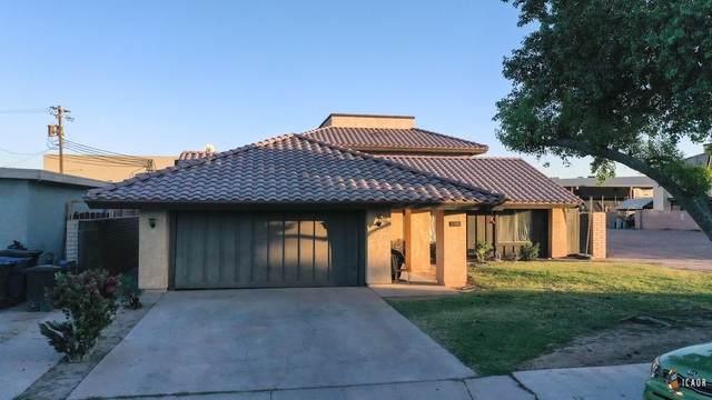 432 W W D, Brawley, CA 92227 (MLS #21734698IC) :: Capital Real Estate