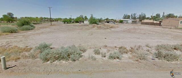0 Horne Rd, El Centro, CA 92243 (MLS #21736140IC) :: Capital Real Estate