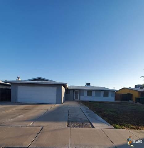 1780 Driftwood Dr, El Centro, CA 92243 (MLS #21741526IC) :: DMA Real Estate