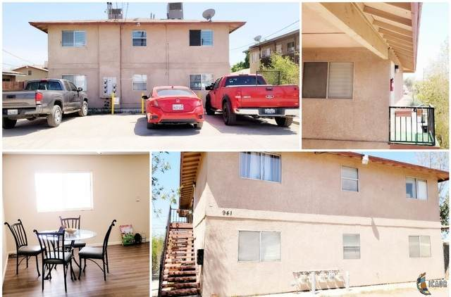 941 E 4TH St, Calexico, CA 92231 (MLS #21742018IC) :: Capital Real Estate