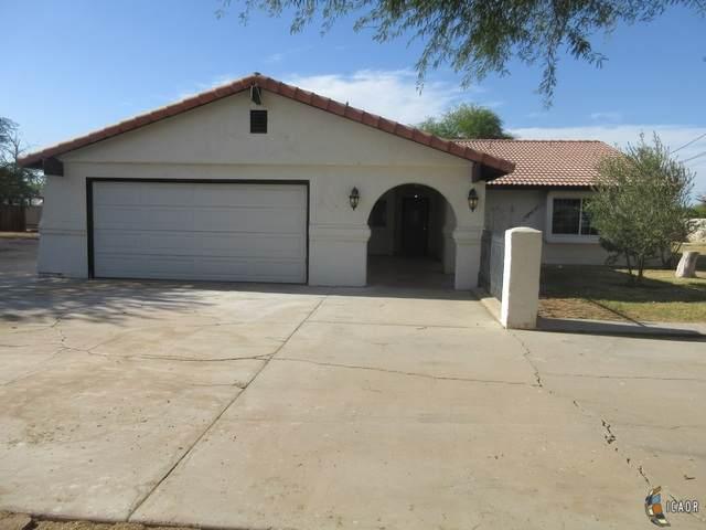 969 1St St, Westmorland, CA 92281 (MLS #21746688IC) :: Duflock & Associates Real Estate Inc.