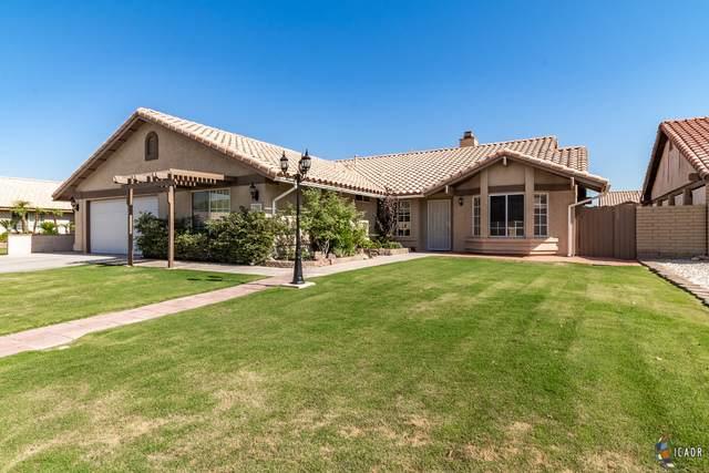 1191 Holdridge St, Calexico, CA 92231 (MLS #21746764IC) :: Capital Real Estate