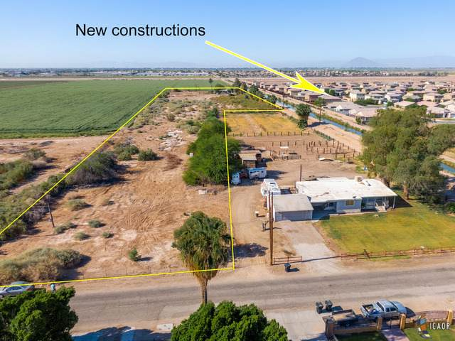 591 Brewer Rd, Imperial, CA 92251 (MLS #21748314IC) :: Capital Real Estate