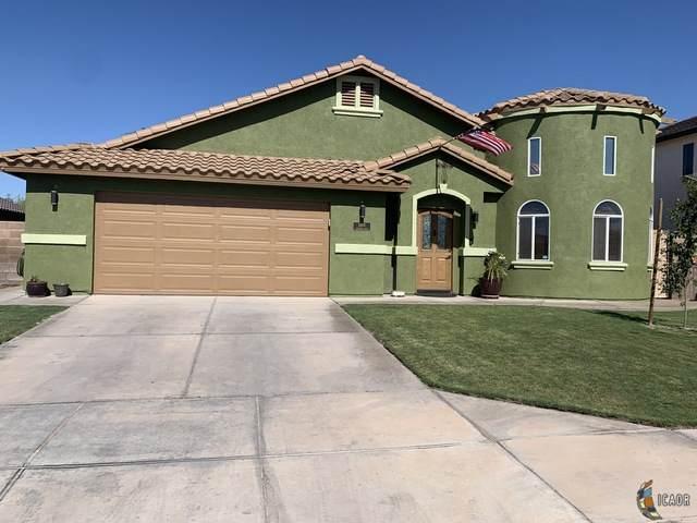 2456 Ensenada Dr, Imperial, CA 92251 (MLS #21749238IC) :: Capital Real Estate