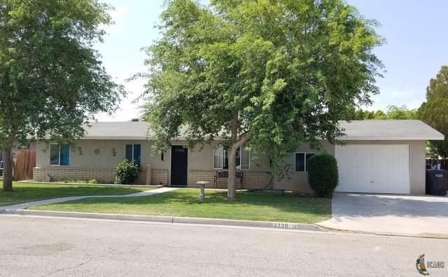 138 Bonita, Westmorland, CA 92281 (MLS #21750464IC) :: Capital Real Estate