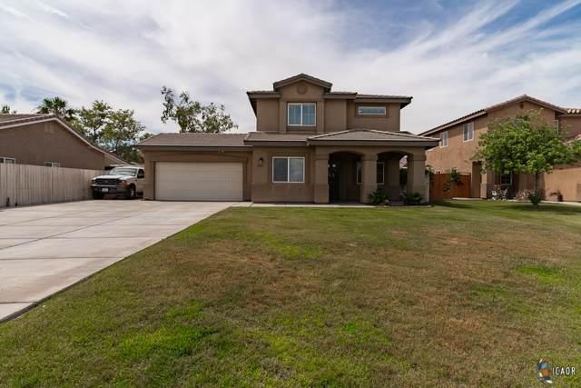 678 Kitty Hawk Ct, Imperial, CA 92251 (MLS #21752190IC) :: Capital Real Estate