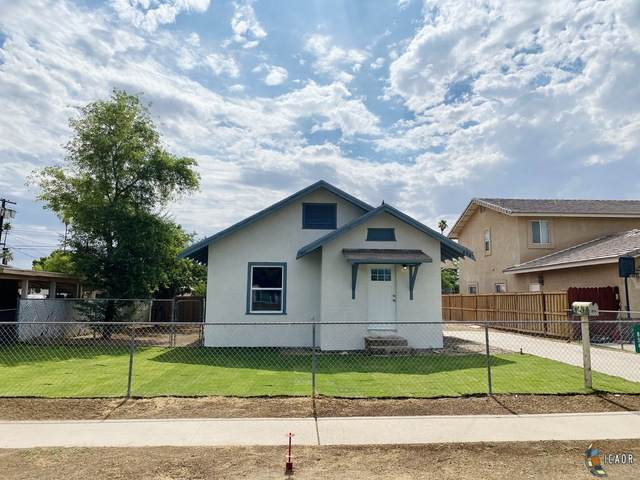 854 Palm Ave, Holtville, CA 92250 (MLS #21756618IC) :: DMA Real Estate