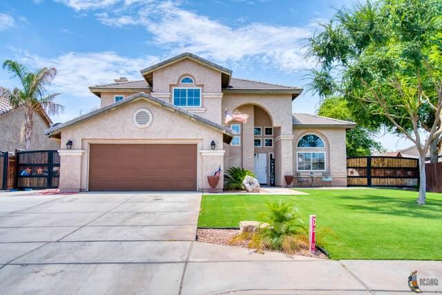 769 S 2Nd St, Brawley, CA 92227 (MLS #21760014IC) :: Duflock & Associates Real Estate Inc.
