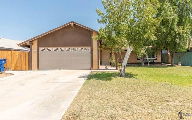 211 W River Dr, Brawley, CA 92227 (MLS #21760242IC) :: Duflock & Associates Real Estate Inc.