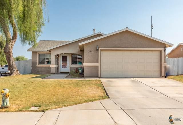 1105 Apple Way, Brawley, CA 92227 (MLS #21760258IC) :: Duflock & Associates Real Estate Inc.