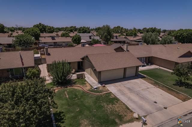 220 W Duarte St, Brawley, CA 92227 (MLS #21760962IC) :: Duflock & Associates Real Estate Inc.