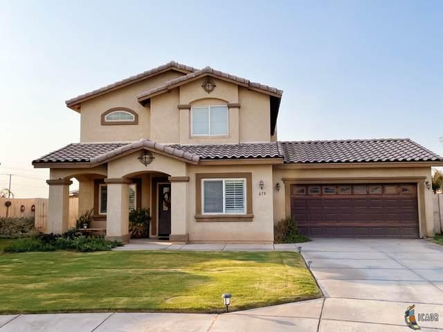 679 Dulles Ct, Imperial, CA 92251 (MLS #21762118IC) :: Capital Real Estate