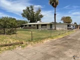 286 W Horne Rd, El Centro, CA 92243 (MLS #21763670IC) :: Duflock & Associates Real Estate Inc.