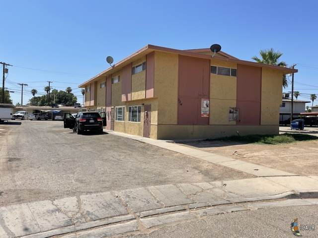226 Sterling Ct, Calexico, CA 92231 (MLS #21764024IC) :: Capital Real Estate