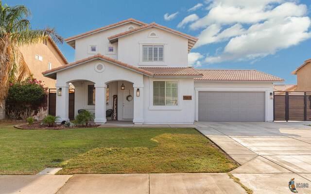 1064 Ash St, Brawley, CA 92227 (MLS #21764060IC) :: Duflock & Associates Real Estate Inc.