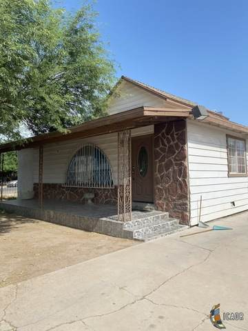 103 9Th St, Calexico, CA 92231 (MLS #21764452IC) :: DMA Real Estate