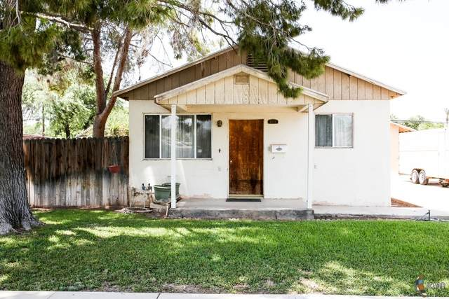 829 Fern Ave, Holtville, CA 92250 (MLS #21765388IC) :: Capital Real Estate
