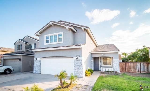 1229 N Maple Ave, Heber, CA 92249 (MLS #21766012IC) :: Capital Real Estate